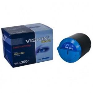 Kompatibil Samsung CLP-300, 1000C Vision