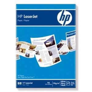 Papier HP A4 laser 90 g/m2, 500 ks