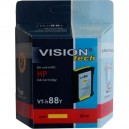 Kompatibil HP 88Y XL, yellow Vision