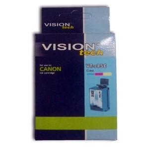 Kompatibil Canon BCI-15C 3-color Vision