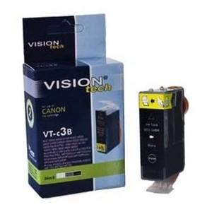 Kompatibil Canon BCI-3eBK black Vision