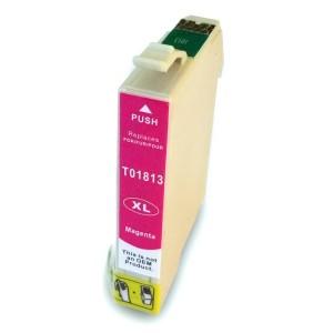 Kompatibil Epson T181-3 magenta
