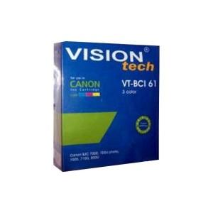Kompatibil Canon BCI-61 3-color Vision