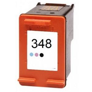 Kompatibil HP 348, photo color