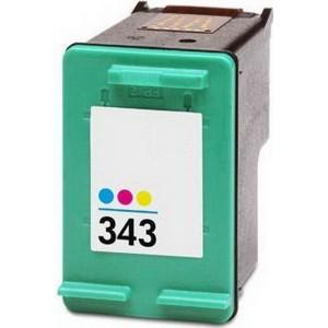 Kompatibil HP 343, color