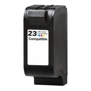 Kompatibil HP 23, color