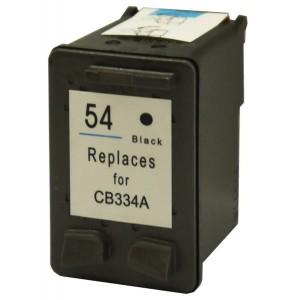 Kompatibil HP 54, black