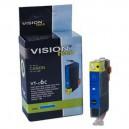 Kompatibil Canon BCI-6C cyan Vision