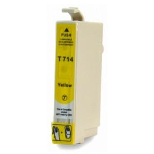 Kompatibil Epson T071-4 yellow