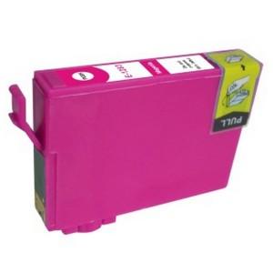 Kompatibil Epson T128-3 magenta