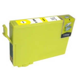 Kompatibil Epson T128-4 yellow