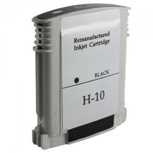 Kompatibil HP 10Bk, black