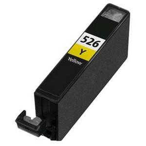 Kompatibil Canon CLI-526Y, yellow