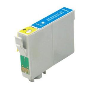 Kompatibil Epson T129-2, cyan
