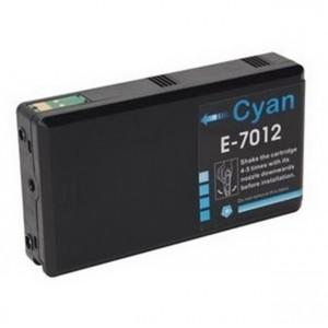 Kompatibil Epson T701-2, cyan