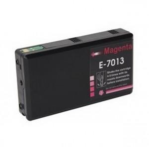 Kompatibil Epson T701-3, magenta