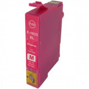 Kompatibil Epson T163-3, 16XL magenta
