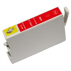 Kompatibil Epson T054-7, red