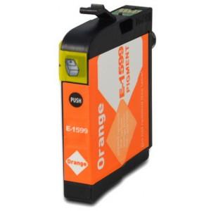 Kompatibil Epson T1599, orange