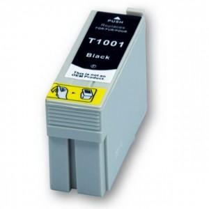 Kompatibil Epson T1001, black