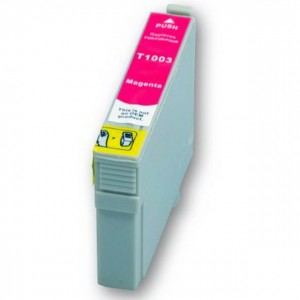 Kompatibil Epson T1003, magenta