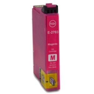 Kompatibil Epson T2713, 27XL magenta