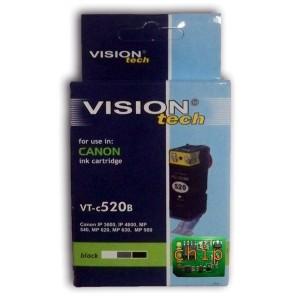 Kompatibil Canon PGI-520Bk black