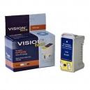Kompatibil Epson T040 black Vision
