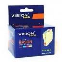 Kompatibil Epson T042-3 magenta Vision