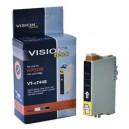 Kompatibil Epson T044-1 black Vision