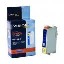 Kompatibil Epson T044-2 cyan Vision