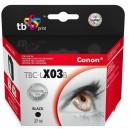 Canon BX-03 black 23ml, TB renovovaná