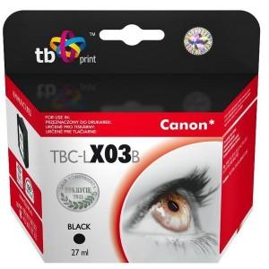Kompatibil Canon BX-03, TB color