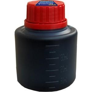 Atrament HP 15, 45 200ml black
