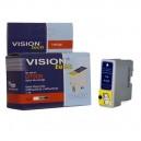 Kompatibil Epson T036, black Vision
